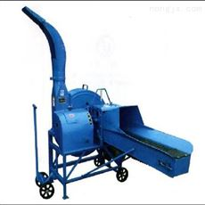 SL ZCJ输送带4-5吨干湿两用秸秆铡草机