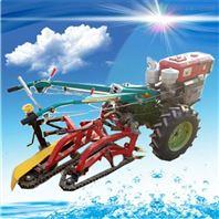 手扶大蒜收獲機農用起土豆機器