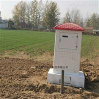 机井灌溉自动化玻璃钢井房,节水效率高