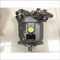 A10VSO45DRG 31R-PPA12N00柱塞泵力士乐