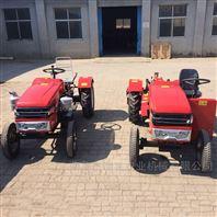 20馬力單缸四輪拖拉機