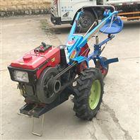 低油耗单缸手扶旋耕机