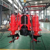 6寸渣浆泵 潜水式泥渣泵 三相电