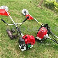 大馬力草坪修剪機 小型汽油割草機