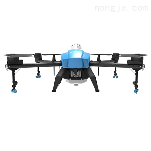 A16定制简单高效安全打药精准植保无人机