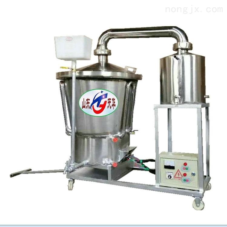新工艺酿酒设备