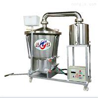 纯粮米香蒸酒机酿酒机