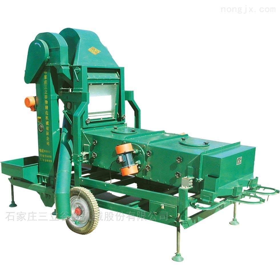 种子加工机械清选机