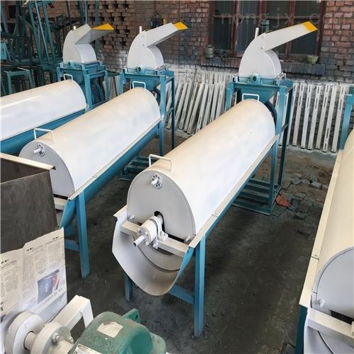 芭蕉芋淀粉加工设备 薯类加工 农用加工机械