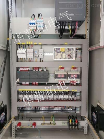 江苏水泵控制柜-水泵变频控制柜-华普拓电气