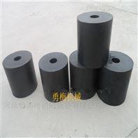振動篩用橡膠減震彈簧-膠墩-膠塊減震塊批發