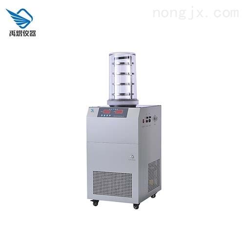 立式冷冻干燥机-大容量(普通型,-80°)