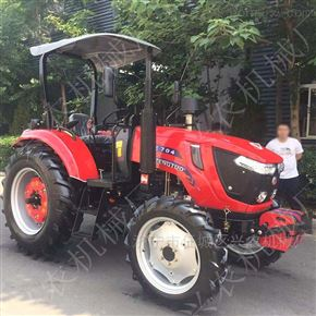 qfxn-tlj果园农用704四轮旋耕起垄机
