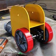 无轨电动行走升降机龙门架驱动轮总成龙门吊