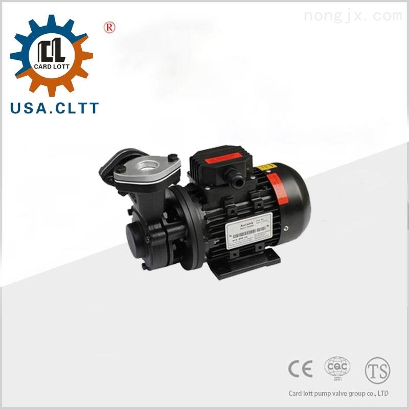 美国卡洛特进口高温齿轮泵