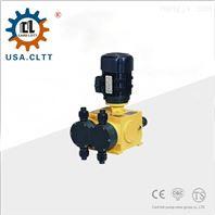 美国卡洛特进口机械隔膜计量泵