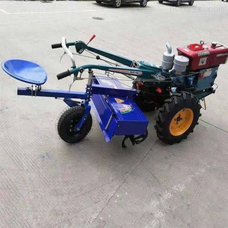 柴油手扶小型旋耕机