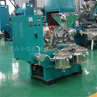 60型芝麻螺旋榨油機