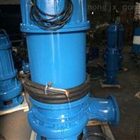 温州石一泵阀JYWQ搅匀潜水排污泵