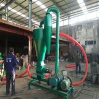 优质耐用柴油动力抽灰机吸灰机