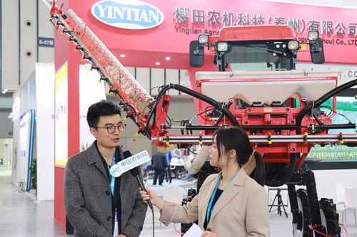 樱田千赢国际城:专注创新,更为制造适用性更高的农业装备