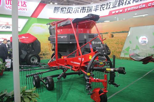 截至6月9日,内蒙古自治区农机购置补贴使用情况