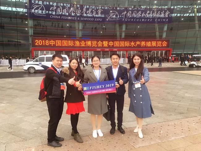 2019广州国际渔博会带您开拓市场,寻觅商机!