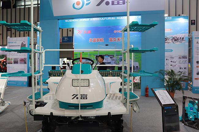 广西2019年水稻耕种收机械化水平要达到79.50%以上