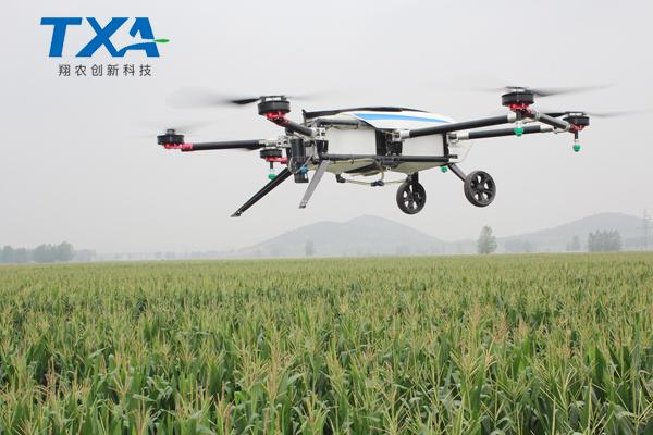 翔农创新:7年磨砺,助飞智慧农业
