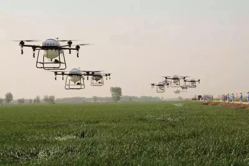湖南省关于启动2019年植保无人飞机购置补贴的通知