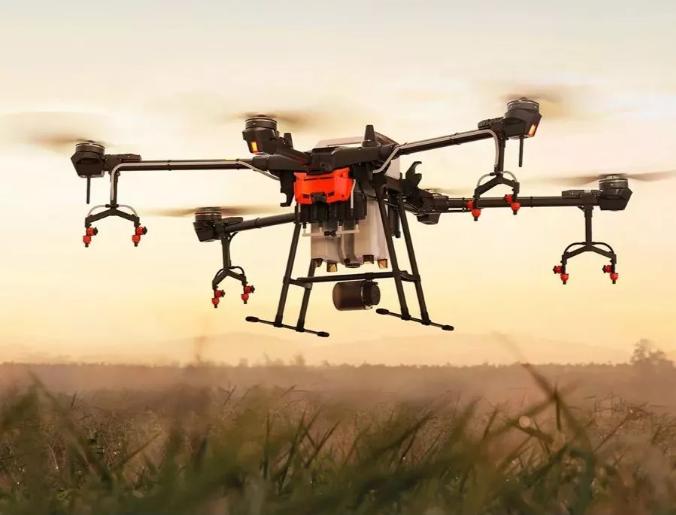 安徽省關于開展植保無人機技術推廣應用調研活動的通知