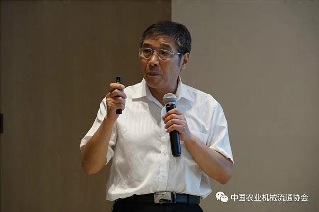 张华光:旧市场下滑,新风口浮现