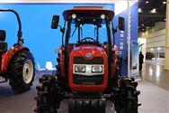 山東省關于公開征求農業機械專項鑒定大綱意見的通知