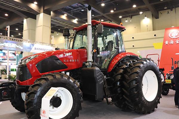 陜西省2019年第一批農機購置補貼產品自主投檔已開始