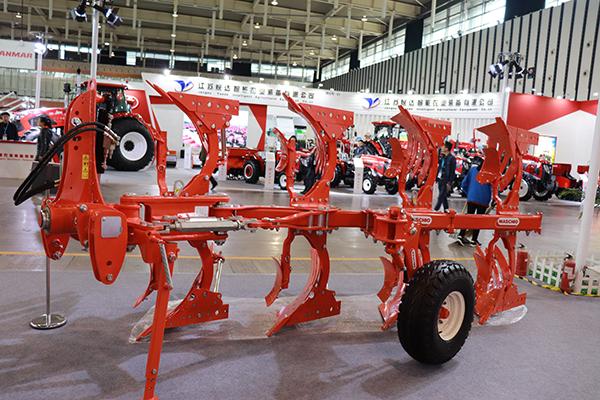 山西省深入推进农机化,农机综合示范县示范区建设发展情况良好
