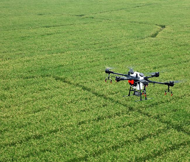 河南省關于印發2019年遙控飛行噴霧機試驗示范項目產品推薦名單的通知