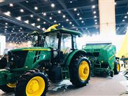 进口拖拉机和联合收割机的进口凭证应包括这三种材料!