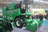5项农业机械报废技术条件标准通过审定