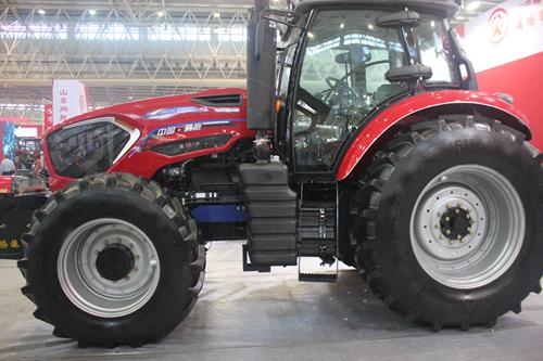 山東省農業農村廳 山東省公安廳關于深化變型拖拉機聯合整治行動的通知