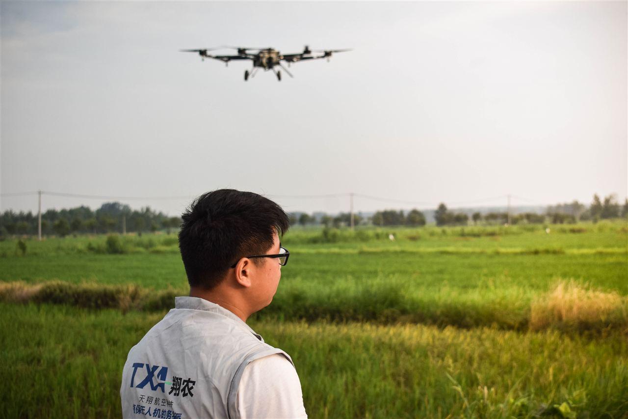 """""""融不进的城,回不去的村"""":翔农创新为返乡创业者激发新活力"""