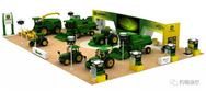 约翰迪尔全线农业设备解决方案邀您共赴金秋之约!