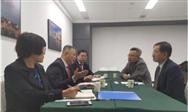 中国农机学会与韩国农机学会签署合作谅解备忘录