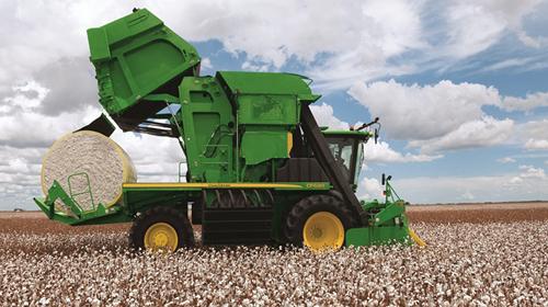黃河流域棉花生產全程機械化推進活動成功舉辦