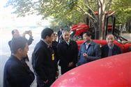中国一拖10个项目通过科技成果鉴定,加大生产满足市场需求
