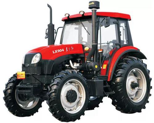河北省农业机械化管理局关于贯彻实施《拖拉机和联合收割机安全技术检验规范》的通知