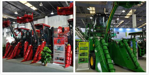 2019中国—东盟农业机械展-中国甘蔗机械化博览会在广西南宁举办