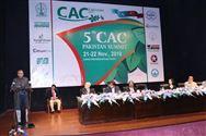中国农资企业闪亮巴基斯坦,巴方总统莅临指导,中巴农技合作迈入新阶段