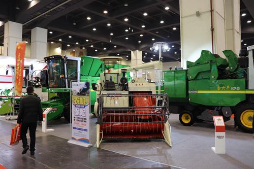 【一周看点】台州农机展开幕,农田宜机化改造写入重庆地方法规