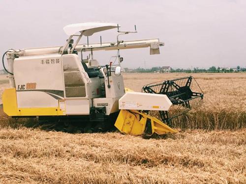 全國設施農業機械化推進會在湖州召開