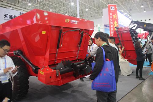 安徽省濉溪实施2019年第二批农机购置补贴资金